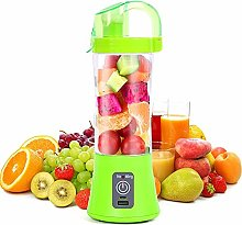 HYLK Little Portable Blender,Personal Mini Blender