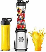 HYLK Personal Mini Blender, Fruit Juicer for