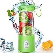 HYLK Portable Blender, Personal Mini Size Blender