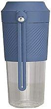 HYLK Water cup Electric juicer Juicer Portable