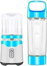 HYLK Water cup Electric juicer Portable Blender