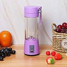HYLK Water cup Electric juicer Portable Mini