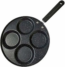Hylotele 4-Cup Egg Frying Pan 4-Cup Egg Frying Pan
