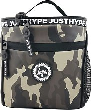 Hype Camo Lunch Bag