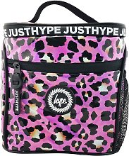 Hype Leopard Lunch Bag