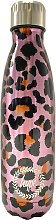 Hype Leopard Stainless Steel Bottle - 500ml