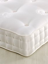 Hypnos Deluxe Pocket Spring Mattress, Medium,