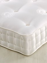 Hypnos Elite Pocket Spring Mattress, Medium, Double