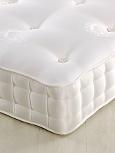 Hypnos Elite Pocket Spring Mattress, Medium, Super