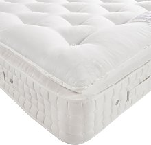 Hypnos Sublime Pillowtop Pocket Spring Mattress,