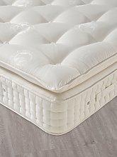 Hypnos Woolcott Pillow Top Pocket Spring Mattress,