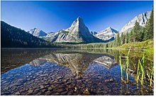 HYTFDNLK 5D diamond paintingGlacier National Park,