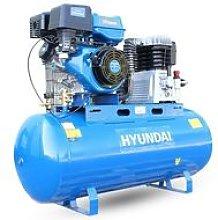Hyundai HY140200PES Electric Start Petrol Air