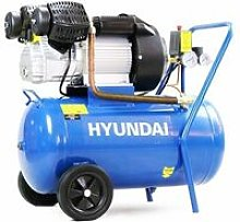 Hyundai HY3050V 3HP, 50 Litre V-Twin Direct Drive