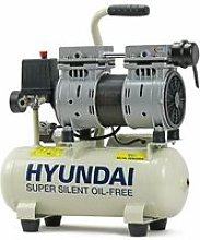 Hyundai HY5508 4CFM, 550w, 0.75HP, 8 Litre Oil