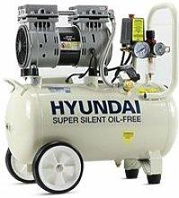 Hyundai HY7524 5.2CFM, 1HP, 24 Litre Oil Free
