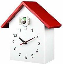 HYY-YY Cuckoo Quartz Wall Clock Modern Bird
