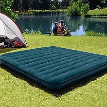 HYY-YY Folding Bed Inflatable Bed Double Air Bed