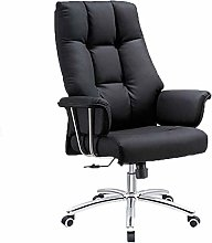 HZYDD Chair Black Multi-Function Adjustable Chair,