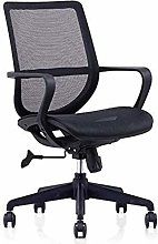HZYDD Chair Ergonomic Chair, Home Simple Study