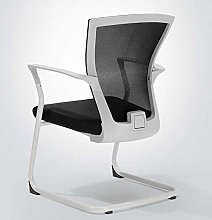 HZYDD Chair Ergonomics Computer Chair Arch Simple