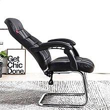 HZYDD chair Ergonomics Recliner Office Chair,High