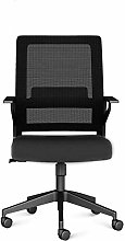 HZYDD Chair Lifting Swivel Chair, Home Simple