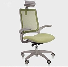 HZYDD Chair Multifunctional Armrest Office Chair,