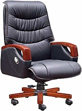 HZYDD Chair Office Home Computer Chair, Ergonomic