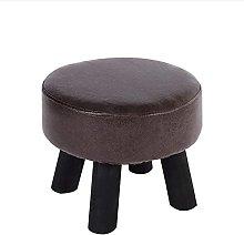 HZYDD chair Small Ottoman Foot Rest Under Desk