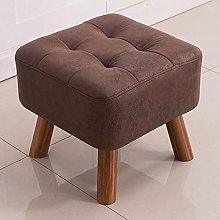 HZYDD Elegance Furnishings Footstool. Fashion