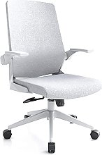 HZYDD Office Chair,Ergonomic Desk Office