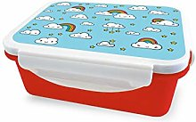 i-Drink ID2009 Lunch Box Hermetic Infant Food