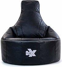 i-eX Rookie Elite Gaming Chair, Gamer Bean Bags -