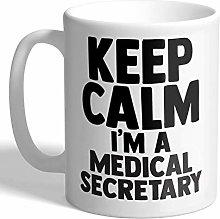 I Love Mugs Ltd Keep Calm I'm a Medical