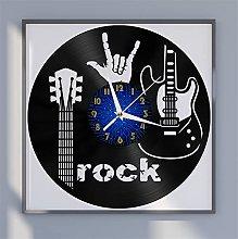I Love Rock band performance theme Vinyl Record