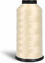 I Want Fabric BONDED NYLON 30'S RAW WHITE