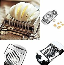 I3C Egg Cutter Egg Slicers 14.7cm×8cm for at