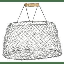 Ib Laursen - Wire Foraging Basket
