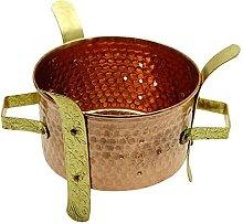 IBA Indianbeautifulart Indian Copper Brass Food