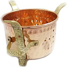 IBA Indianbeautifulart Indian Copper Brass Food