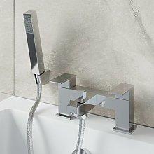 Ibbardo Bath Shower Mixer Tap - Architeckt