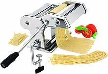 IBILI 773100 Italia Pasta Maker Machine, Stainless