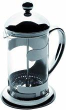 IBILI Plunger Coffee Maker Bahia Black 600 ml,