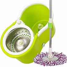 Ibuprofen 360 Degree Rotary Kitchen Mop Bucket