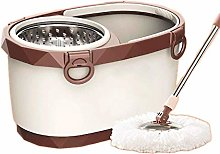 Ibuprofen 360 Degree Spin Cleaning Mop and Bucket