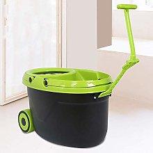 Ibuprofen 360 Degree Spin Mop and Bucket Floor