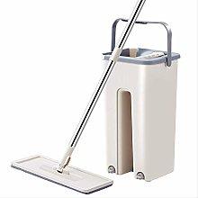 Ibuprofen Mop and Bucket Floor Cleaning Mop Set