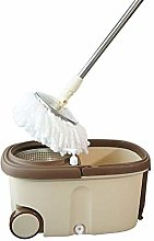 Ibuprofen Portable Home Cleaning Kit Rotating Mop