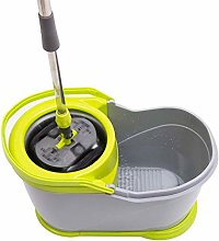 Ibuprofen Portable Home Stainless Steel Rotary Mop